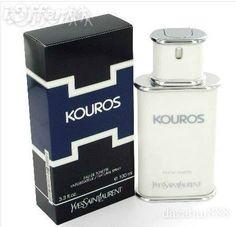 95a97f993 YSL Men's perfume KOUROS by YYves Saint Laurent 100ml Perfume Yves Saint  Laurent, Kouros Yves