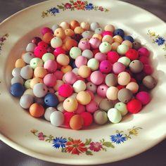 reintroduced beads