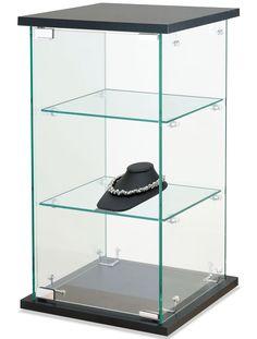 21 best display cases images cabinets window displays display cases rh pinterest com