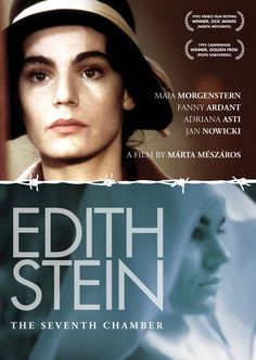 Edith Stein This DVD is available for sale in the US and Canada only. This is a moving, artistic portrayal of the life of Jewish philosopher, Catholic convert and Carmelite martyr, Edith Stein, capturing the int...