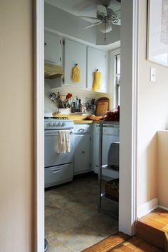 4 Pro Designers Share Their Best Tricks for Improving a Rental Kitchen — Rental Kitchen Solutions