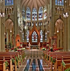 Beautiful Catholic Churches | ... to beautiful Catholic churches! - Page 16 - Catholic Answers Forums