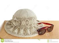 Image result for ladies summer hat Summer Hats For Women, Frock Design, Frocks, Crochet Hats, Lady, Image, Fashion, Knitting Hats, Moda