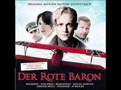 The Red Baron | Soundtrack Suite (Stefan Hansen & Dirk Reichardt)