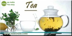 Tea is different from other beverages as it can give you many health benefits which other drinks cannot. http://www.teasyteas.com/