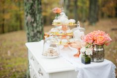 Into the Woods Guest Dessert Feature « SWEET DESIGNS – AMY ATLAS EVENTS