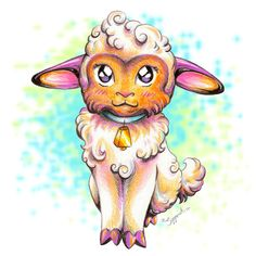 Even when are lost in the midst of life's struggles, let us take comfort in knowing that we will someday be found.☺ lamb drawing, lamb art, colored pencil lamb drawing, cartoon farm animals, cute cartoon lamb, sheep drawing, sheep art, sheep illustration, lamb illustration, fluffy cartoon animals, gift ideas Fine Art America, gift ideas kids, room décor kids, room décor nursery, cute lamb drawing, artsy animals, manga drawing animals, farm animal drawing, farm animals art, cute cartoon sheep Lamb Drawing, Sheep Drawing, Manga Drawing, Cute Animal Drawings, Cartoon Drawings, Pencil Drawings, Drawing Animals, Simple Cartoon, Cute Cartoon