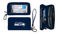 NFL Deluxe Touchscreen Cell Phone Wallet Smartphone Clutch Purse Seattle Seahawks Charm http://www.amazon.com/dp/B00SSNWH5C/ref=cm_sw_r_pi_dp_k4xTvb1YW4WSJ