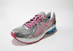 The best-selling Asics GT-2170 G-TX sneaker is now outfitted with waterproof Gore-Tex—so an unexpected downpour won't drench your feet or shorten your run. $130, asics.com for stores