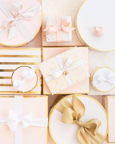 Photo: c/o Sugar Paper LA | Hostess gift ideas