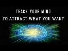 The Secret of the Subconscious Mind That Leads to Instant Manifestation (law of attraction) - YouTube