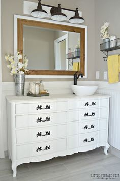 Bathroom Vanities You Put Together decorate your bathroom with a coordinating linen cabinet and
