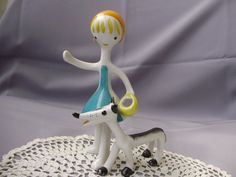 THIS IS VINTAGE RARE PORCELAIN FIGURINE.FAIRY TALE CHARACTER -TRUE VINTAGE,IN VERY GOOD CONDITION. -STAMPED,HANDPAINTED -NUMBERED -SIZE 6X3.5x2.5x -CAREFUL PACKING   I DO COMBINED SHIPPING.HUNGARIAN SHIPPING FEES TO WORLDWIDE:  100 -250 GRAMM:12.50 USD  250-500 GRAMM:17.50 USD  500-1000 GRAMM :26.50 USD  1000-1500 GRAMM: 34.50 USD  1500-2000 GRAMM : 42 USD  SHIPPING TIME TO:  EUROPE, SOUTH KOREA,JAPAN :6-10 DAYS  USA,CANADA,AUSTRALIA,AFRICA:1.5-3 WEEKS  RUSSIA :2-3 WEEKS   PLEASE CHECK MY…