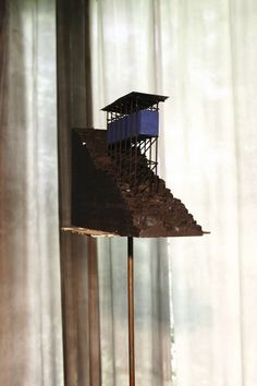 peter zumthor models - Google Search