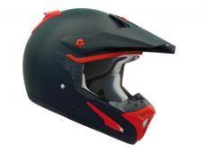 Superskin SMX Black Matt (Lazer)