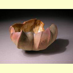 Alice R. Ballard | Pinch Pots