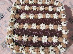 tarta de galletas con thermomix, tarta de galletas de la abuela con thermomix, tarta de siempre con thermomix, Krispie Treats, Rice Krispies, Desserts, Recipes, Food, Chocolates, Diy, No Bake Desserts, Petit Fours