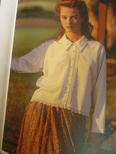 Next 80s Fashion (OMG I had that blouse)!!!!