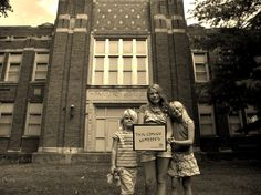 This Classic Matters – Harrison School Building (photo #2) | Home of the Classics