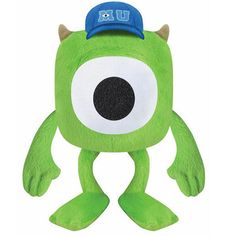 Monsters University POP Mike Plush Figure