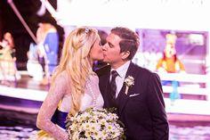 Holly Madison's Disney wedding
