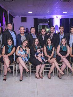Evento Social de Unicred em Espaço Ideia's, Rondonópolis-MT