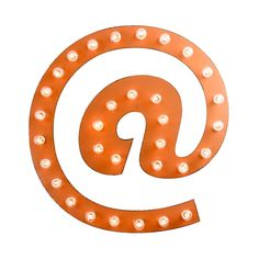 @ Marquee Sign dotandbo.com✖️More Pins Like This One At FOSTERGINGER @ Pinterest✖️