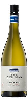 Wirra Wirra, 12th Man Chardonnay, Adelaide Hills, South Australia, 2016 - Decanter