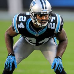 "Corner Josh Norman---our secondary goes from chaotic to ""controlled chaos"""