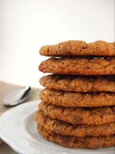 #Gluten Free Cappuccino Cookies from Faithfully Gluten Free