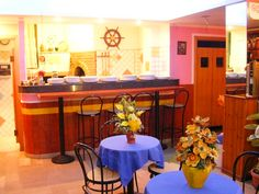 Ristorante Pizzeria Al Timone a #Isernia - Lo conoscete? Commentate qui ;) -> http://goo.gl/5Hi71i #Molise #mangiareinmolise