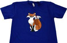 Derp Fox T