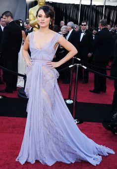Os looks do Oscar mais incríveis dos últimos tempos! - Fashionismo