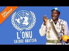 Ces proverbes africains vous feront mourir de rire - YouTube