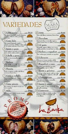 Terrific site about food in Argentina Spanish Teacher, Spanish Classroom, Teaching Spanish, Spanish Food, Spanish 1, Food Vocabulary, Argentine, Restaurant Concept, Latin Food