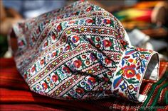 Folk Costume, Costumes, Vera Bradley Backpack, Ukraine, Embroidery, Outfits, Fashion, Punto De Cruz, Dots