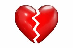 Broken hearts lead to all kinds of destructive behavior, including property damage, physical violence, and even suicide or attempts at suicide.