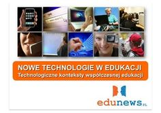 Nowe technologie w edukacji (prezentacja Marcina Polaka) Educational Technology, Gossip, Teacher, Learning, Languages, Research, Language, Education, Idioms