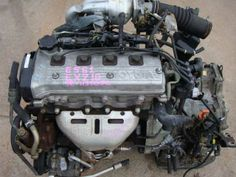 Engine Code : GA15, Fits in: Nissan Sunny/ Sentra, Engine ...