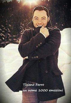 Tiziano Ferro | Lui. ❤ | Pinterest