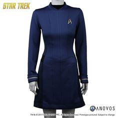 STAR TREK: BEYOND Starfleet Uniform Dress - Premier Line
