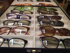 I recently contacted Daniel Lau, proprietor of Kala Eyewear