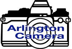 Tom Maddrey with Arlington Camera  www.arlingtoncamera.com