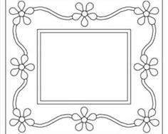 Easy Mosaic Patterns - Bing Images