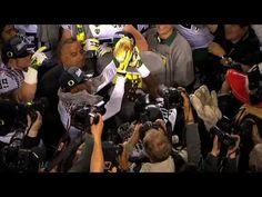 ▶ Official 2013 Oregon Football Stadium Intro Video - YouTube