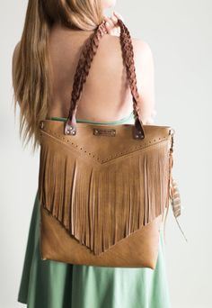 *pre-sale* Ahyoka Fringe Tote - ships in 3 to 4 weeks - Buttercream Clothing Ships, Summer 2016, Clothing, Flare, Essentials, Happiness, Bohemian, Pockets, Accessories
