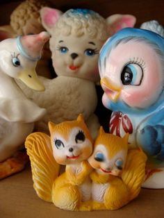 #squeaktoys #ceramics #kitsch