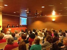 II Ciclo Encuentro con autores en las bibliotecas. Encuentro con Nativel Preciado. Red de Bibliotecas Públicas municipales de Málaga, 24 de noviembre de 2014