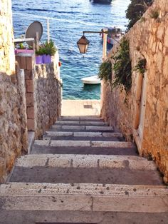 Hvar, Croatia is a perfect island get away.