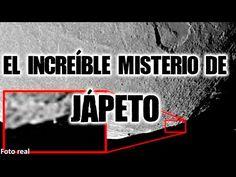 Otro objeto extraño captado en la luna - YouTube